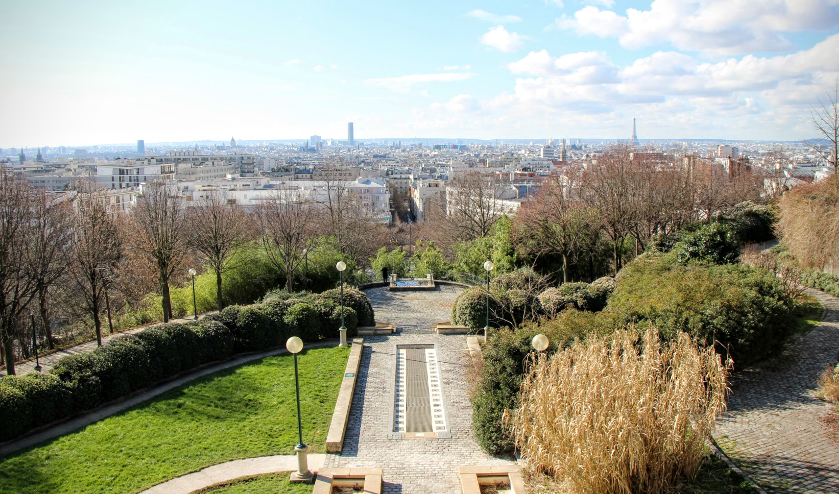 Hidden Corners of Paris 111