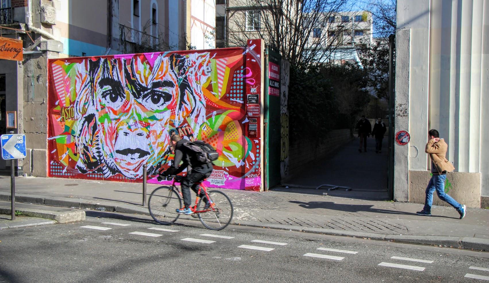 Hidden Corners of Paris 12