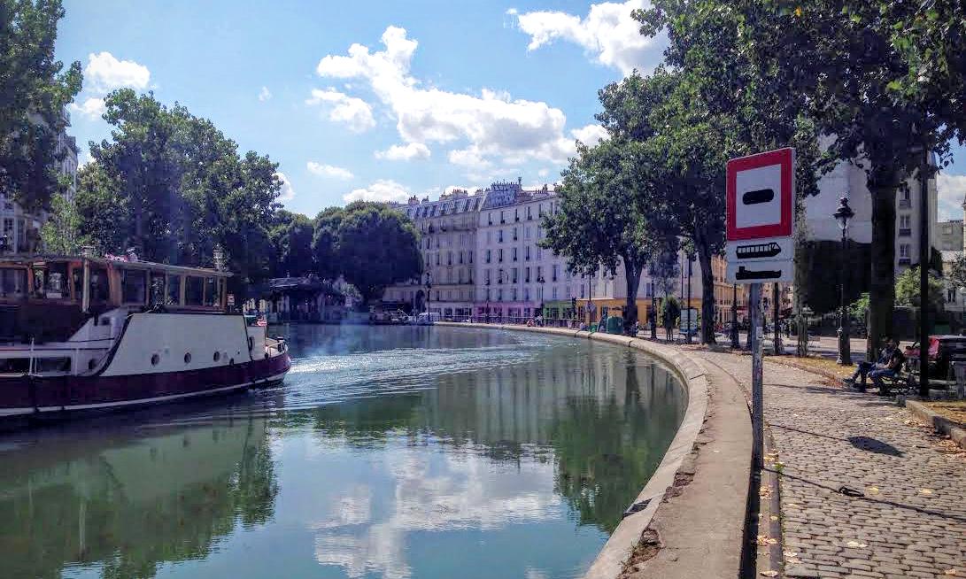 Hidden Corners of Paris 13