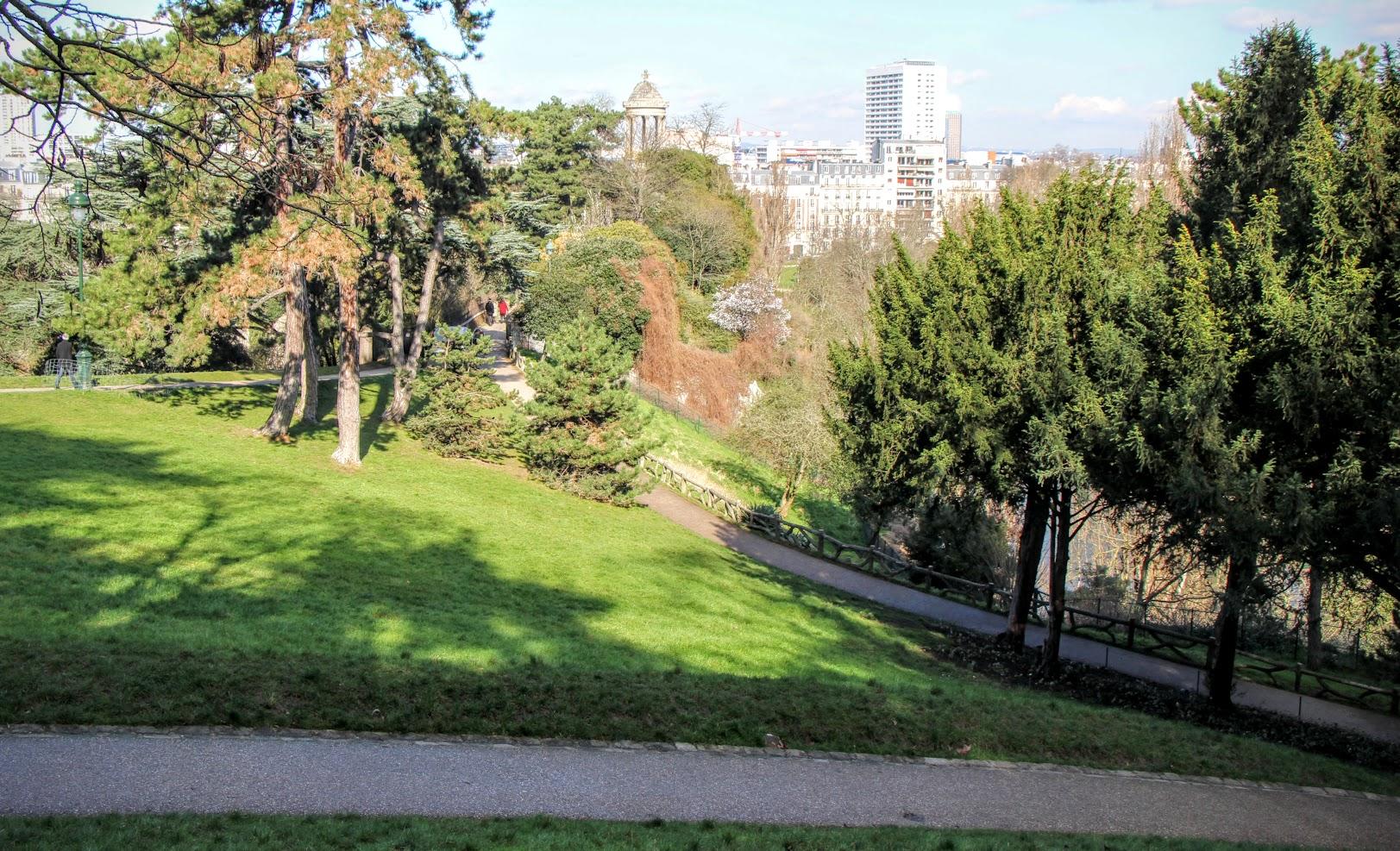 Hidden Corners of Paris 2