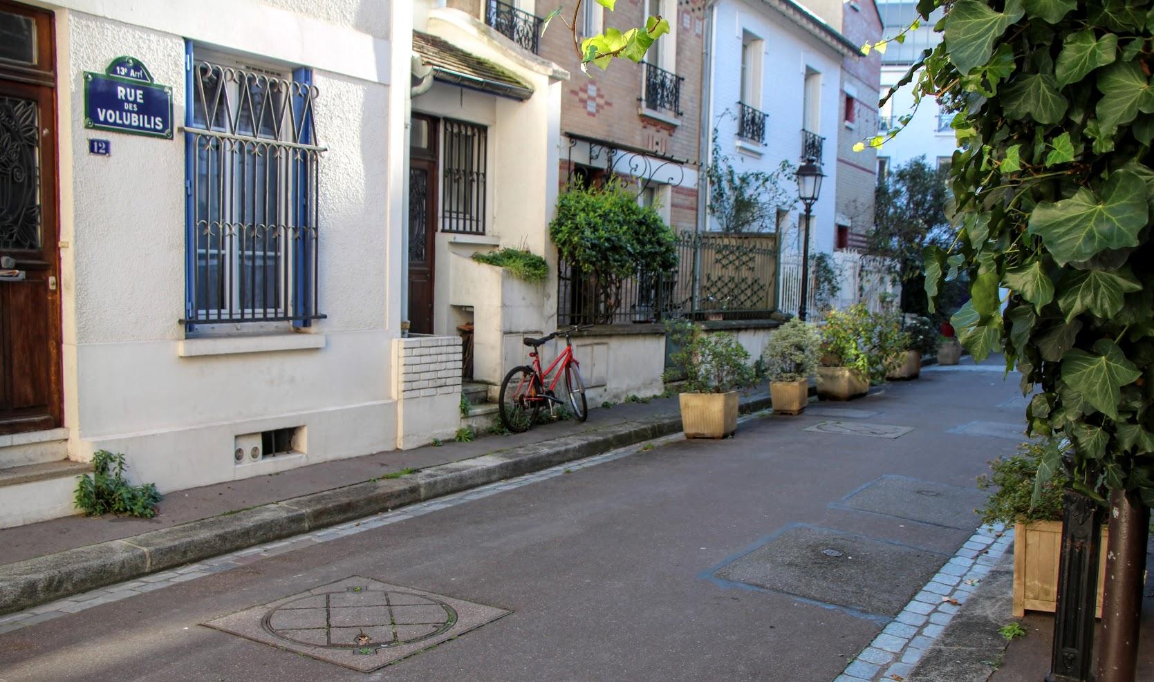 Hidden Corners of Paris 5