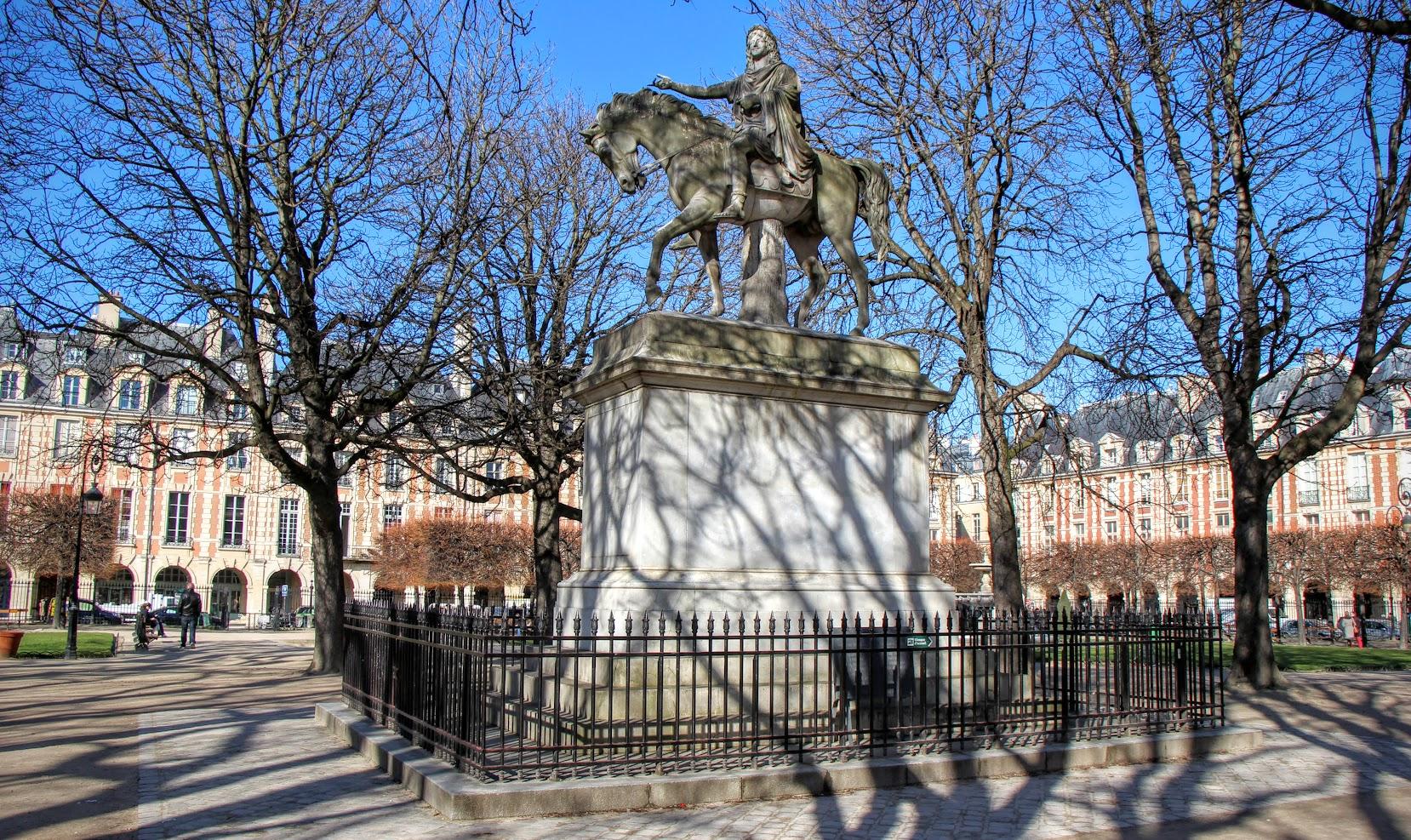 Hidden Corners of Paris 8