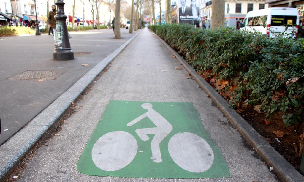 Paris By Bike 4
