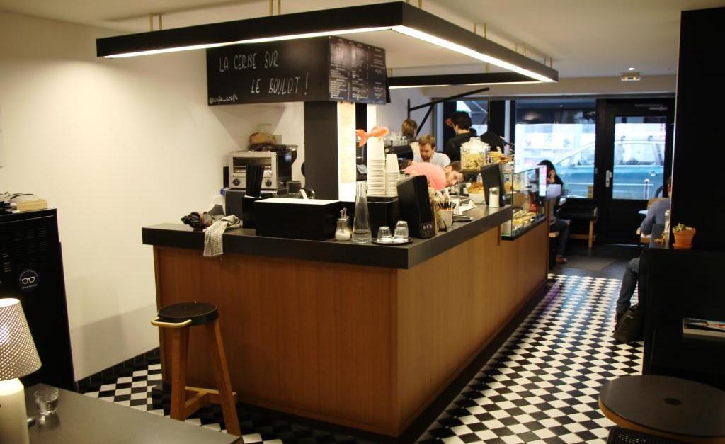 Paris Cafe Craft 3