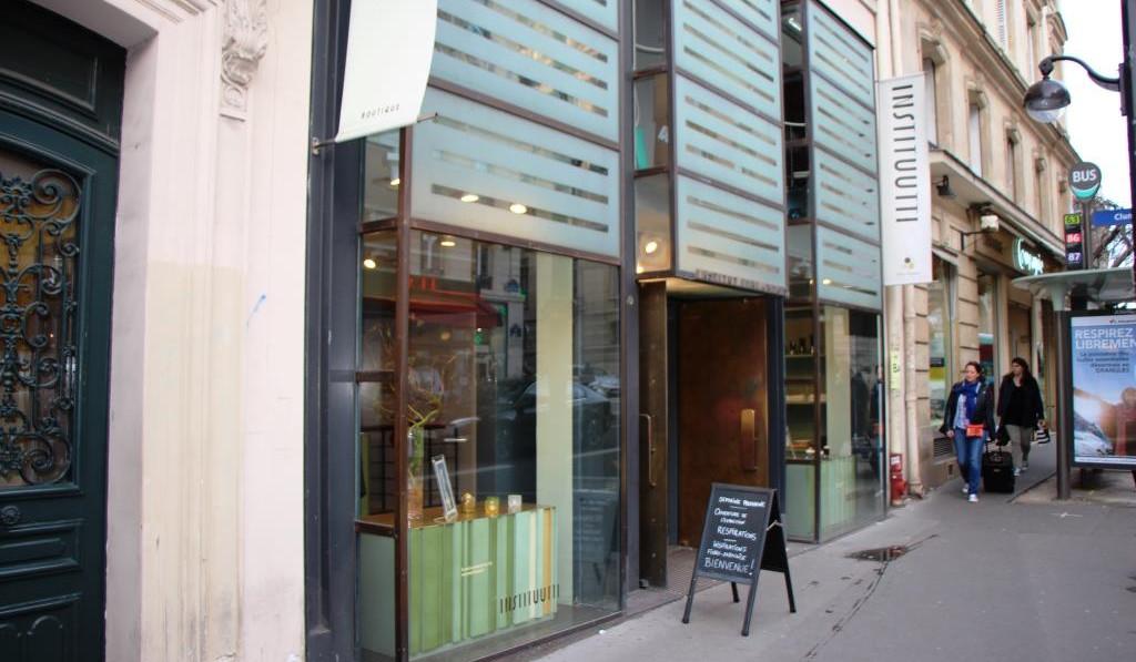 Paris Cafe Instituutti 3