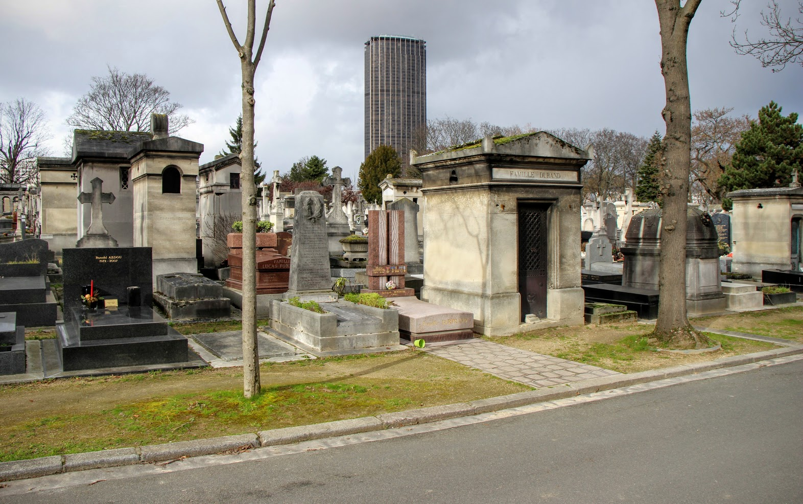 Paris Cemeteries 7