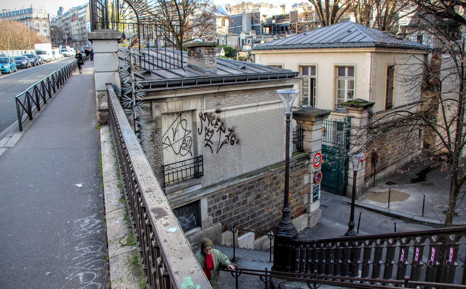 Paris Cemeteries 9