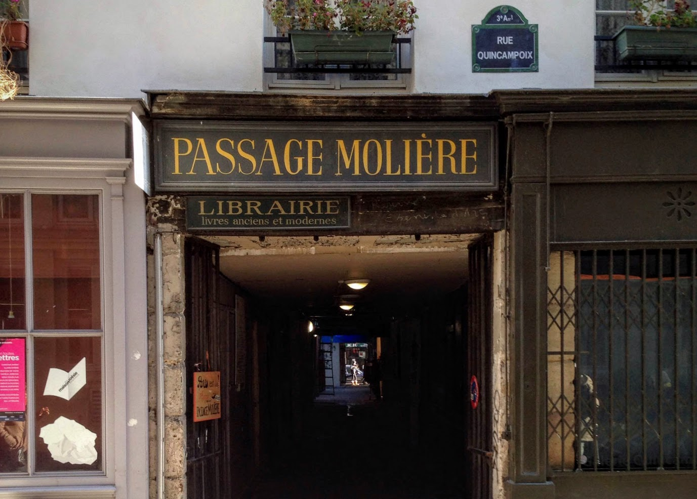 Paris Secret Passages 4