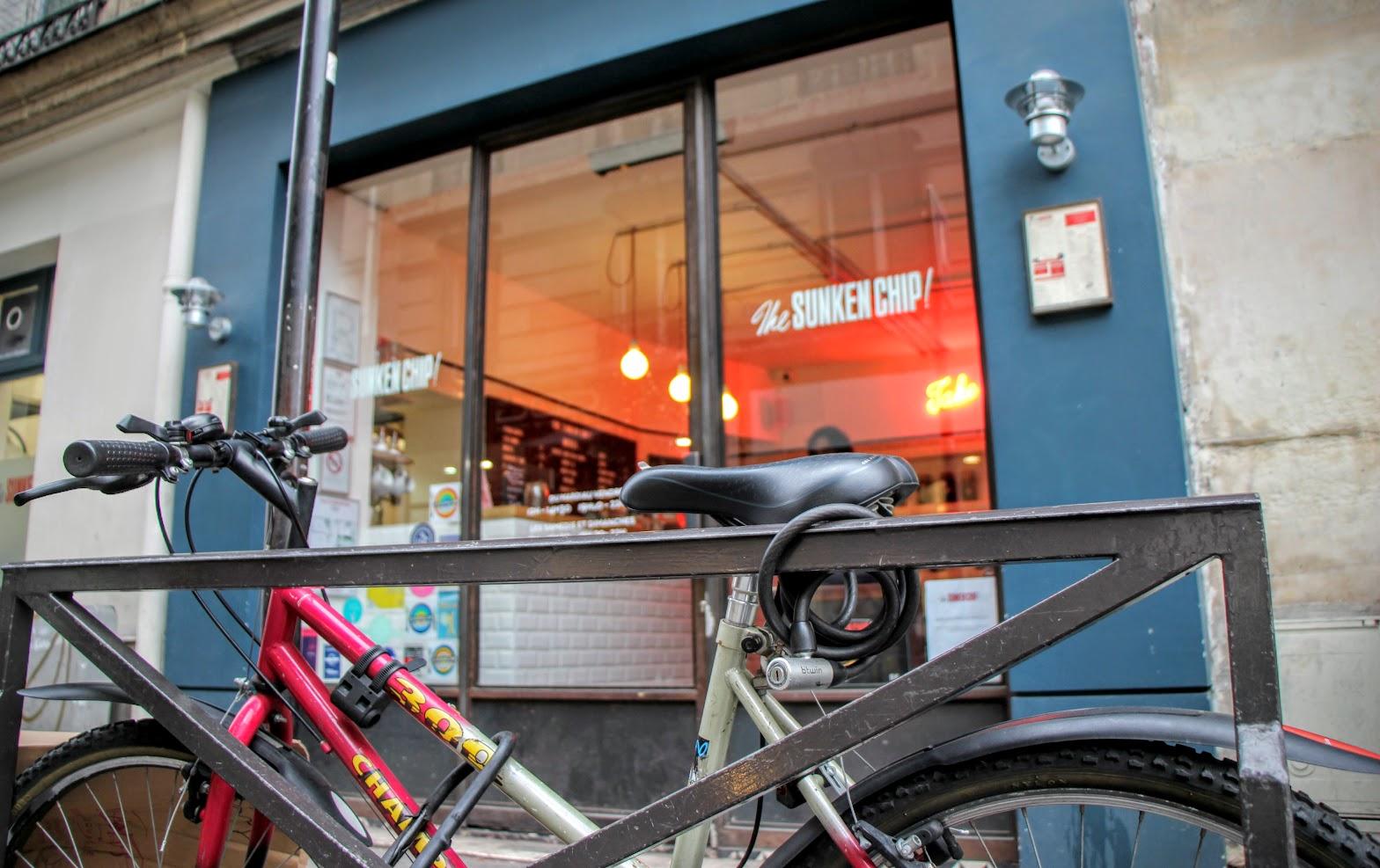 Paris Street Food 6