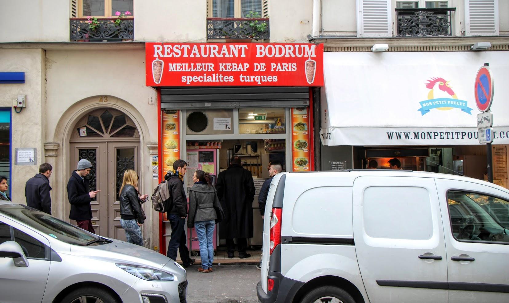 Paris Street Food 9