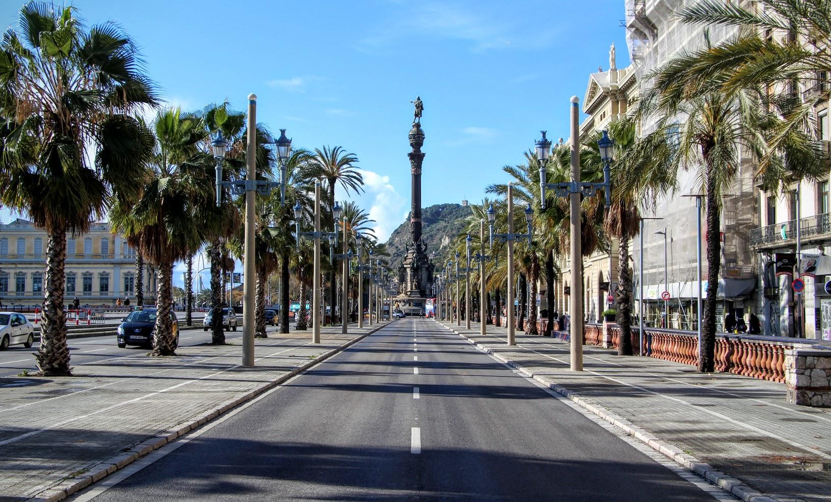 Barcelona Beaches: Exploring the Spanish Coast And Besos ...