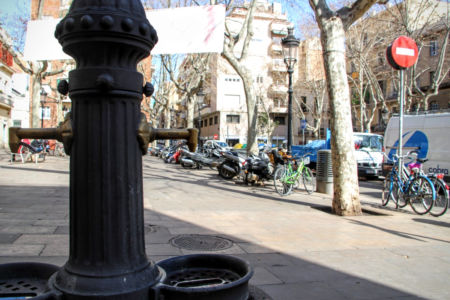 Guide to Biking in Barcelona 12