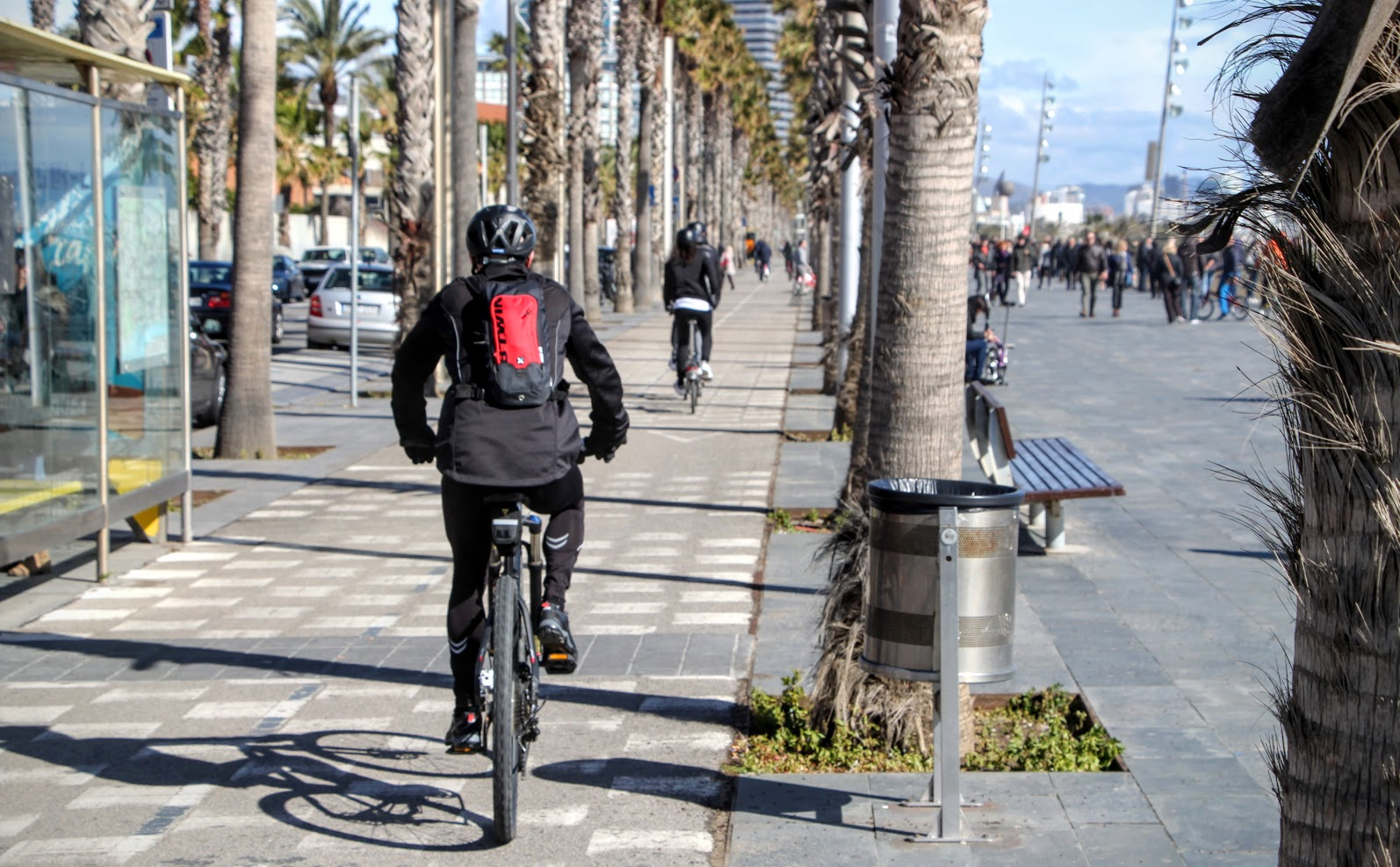 Guide to Biking in Barcelona 3