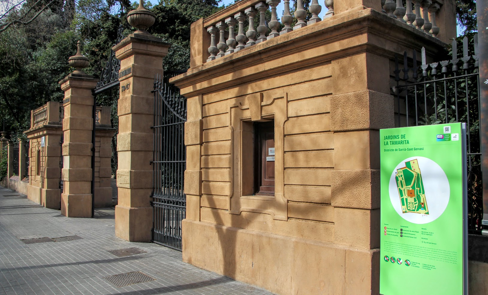 Hidden Gems of Barcelona 10