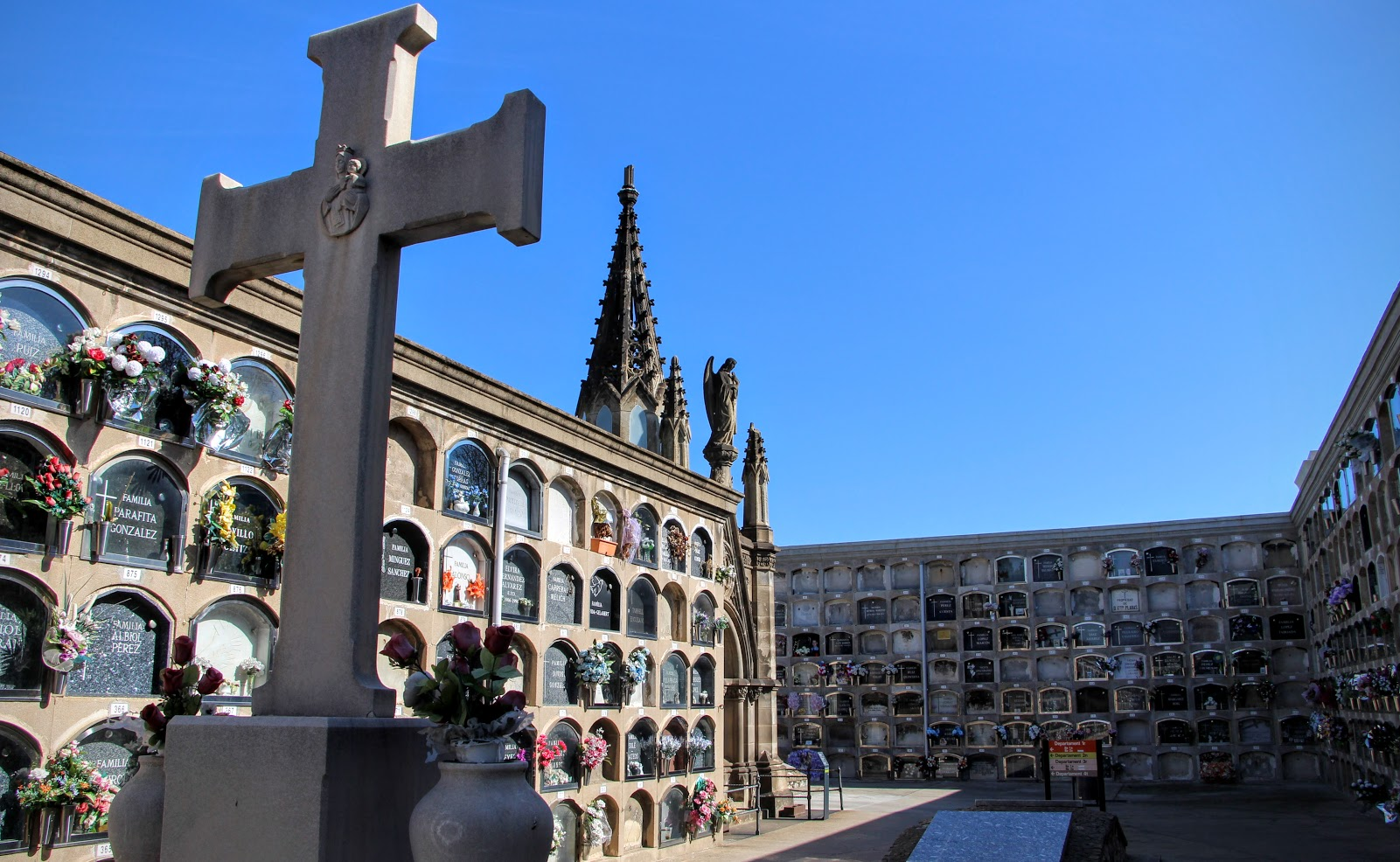 Hidden Gems of Barcelona 2