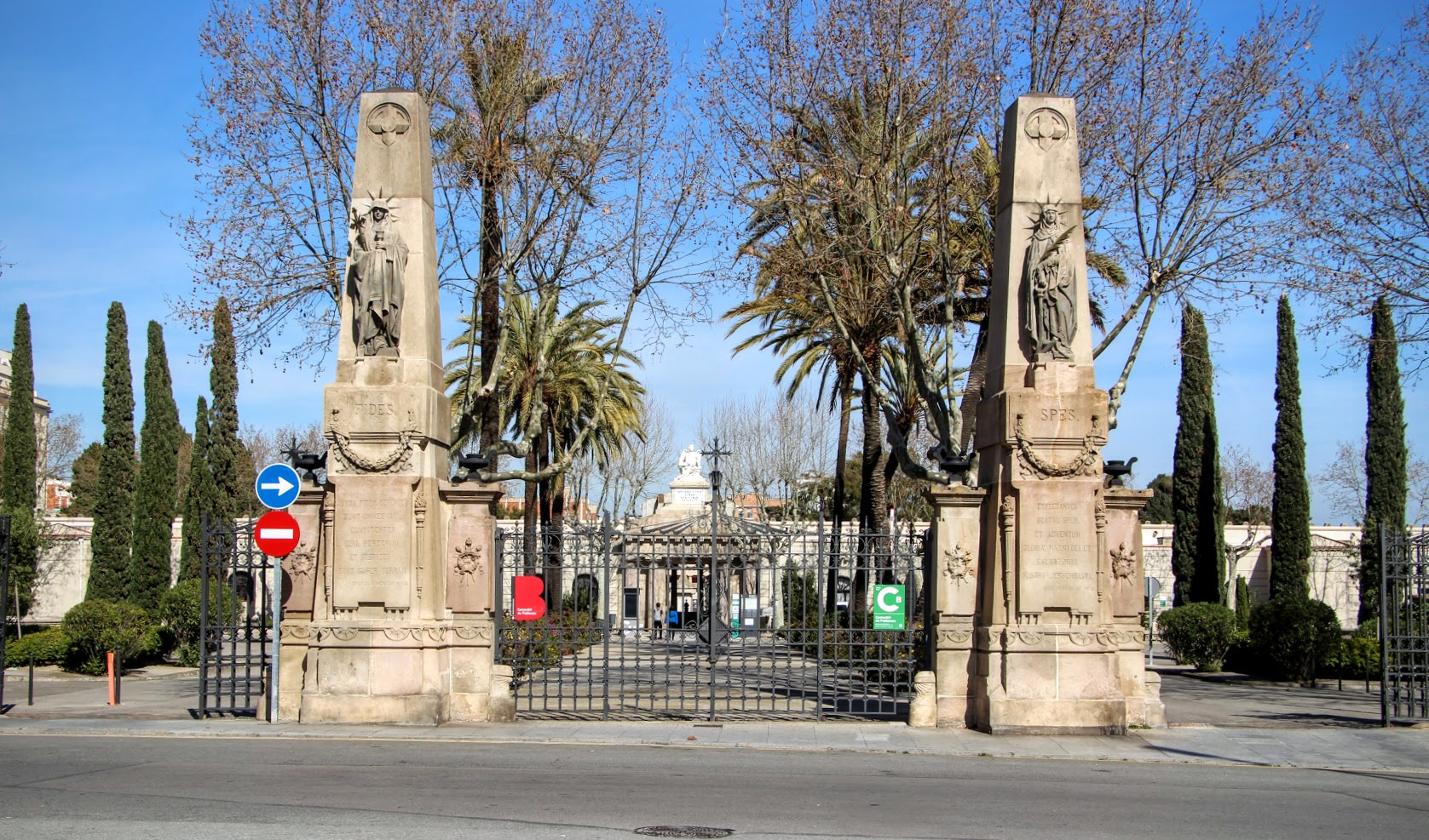 Hidden Gems of Barcelona 3