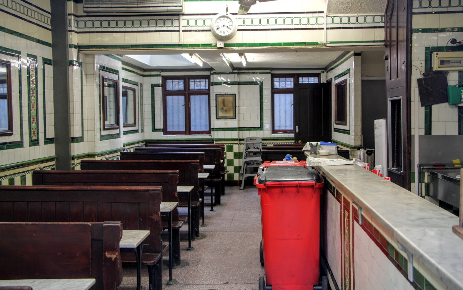 Pie And Mash London 9
