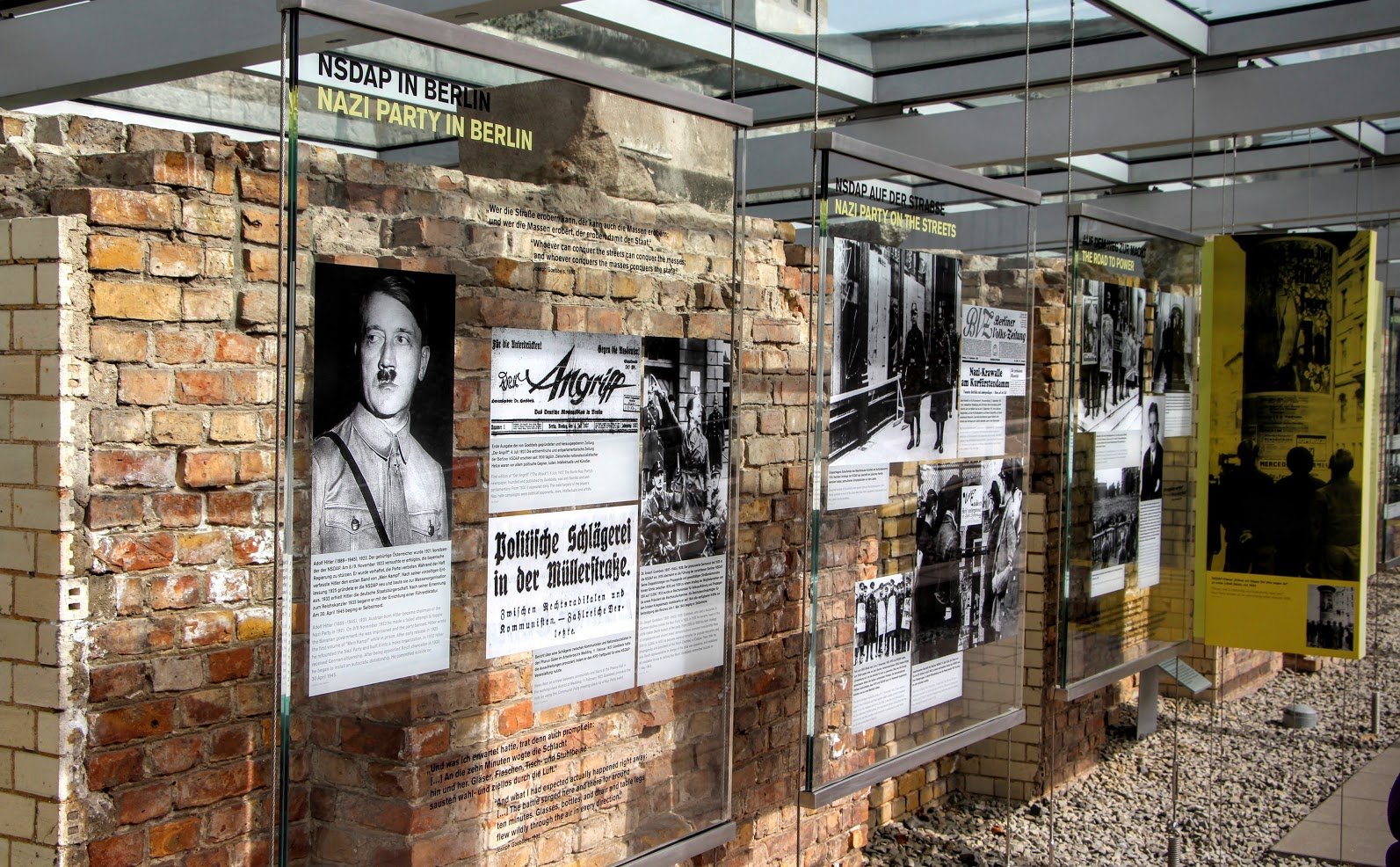 Berlin History 4