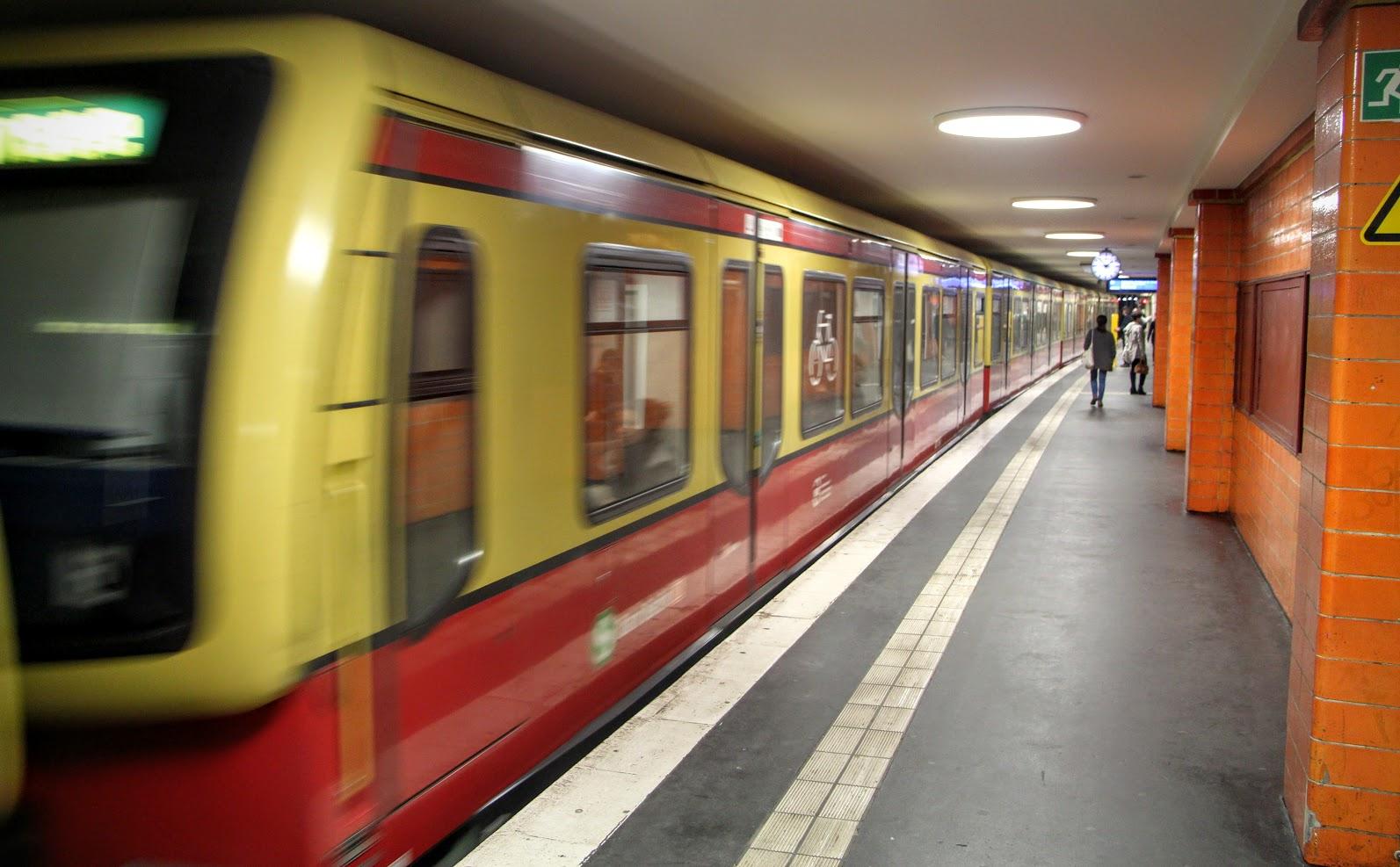 Berlin History 8