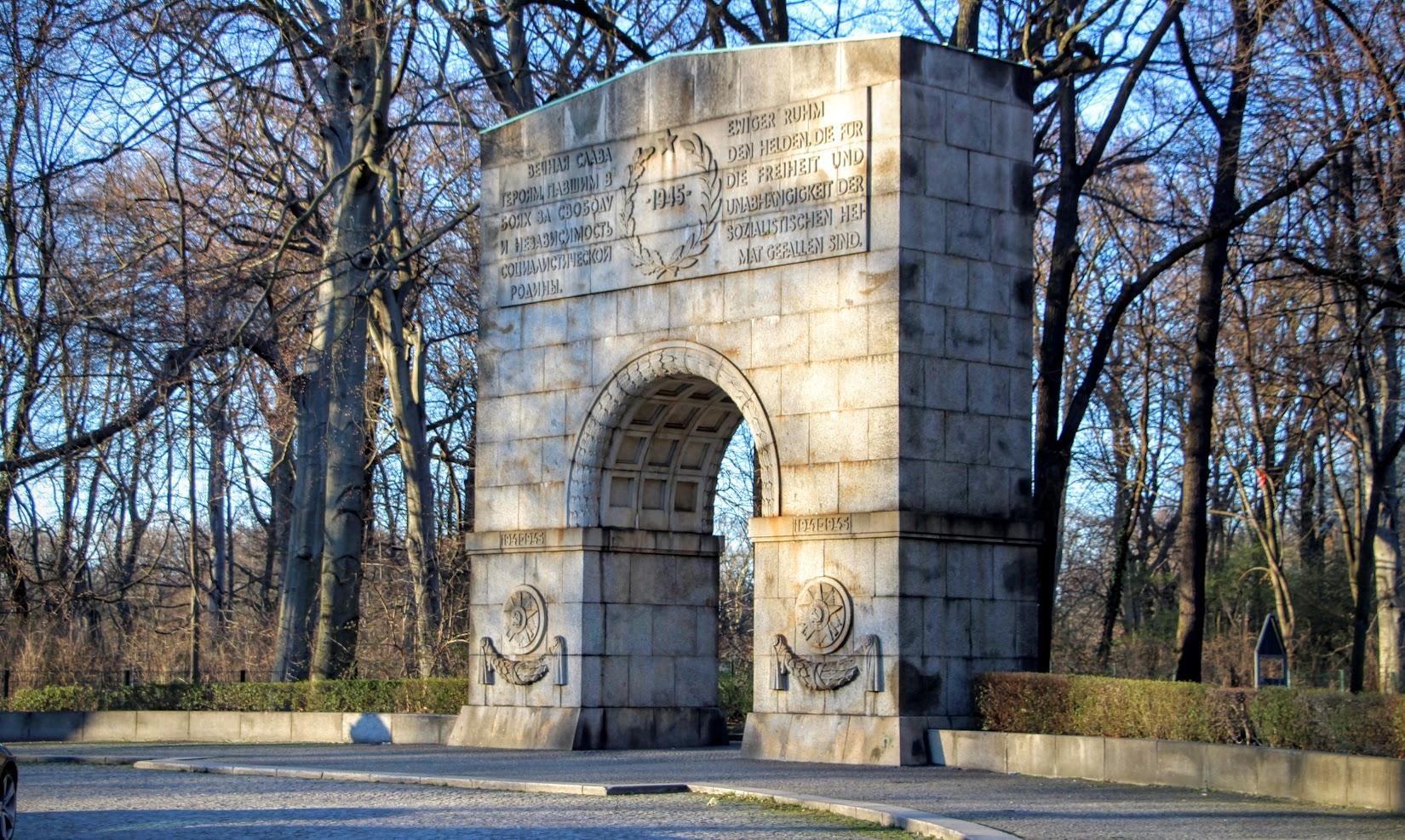 Berlin Parks 2