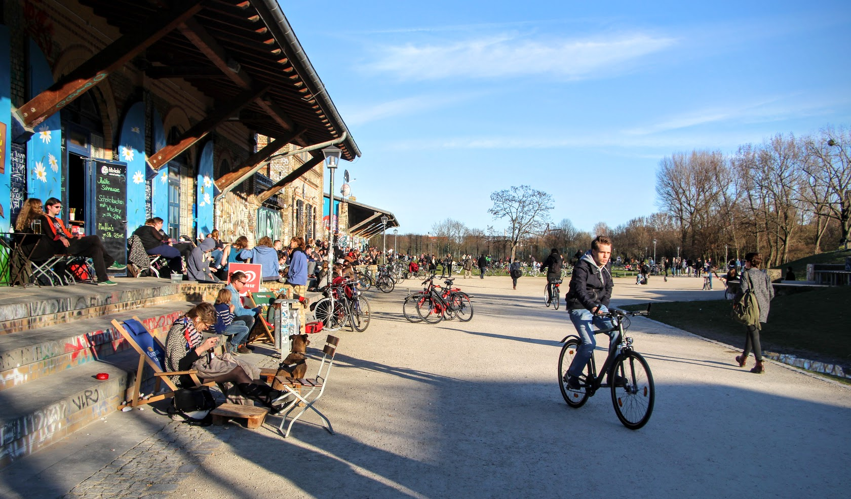 Berlin Parks 4