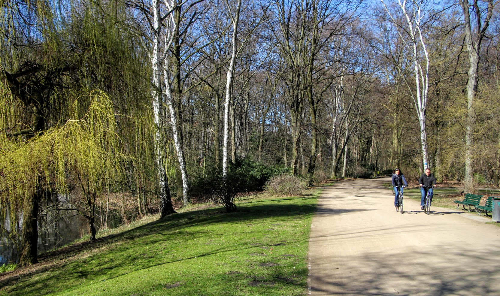 Berlin Parks 7
