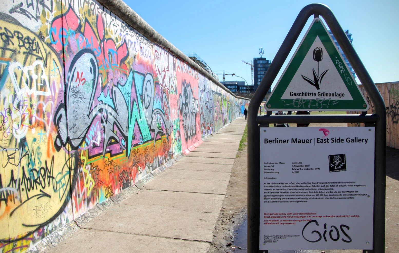 Berliner Mauerweg 7