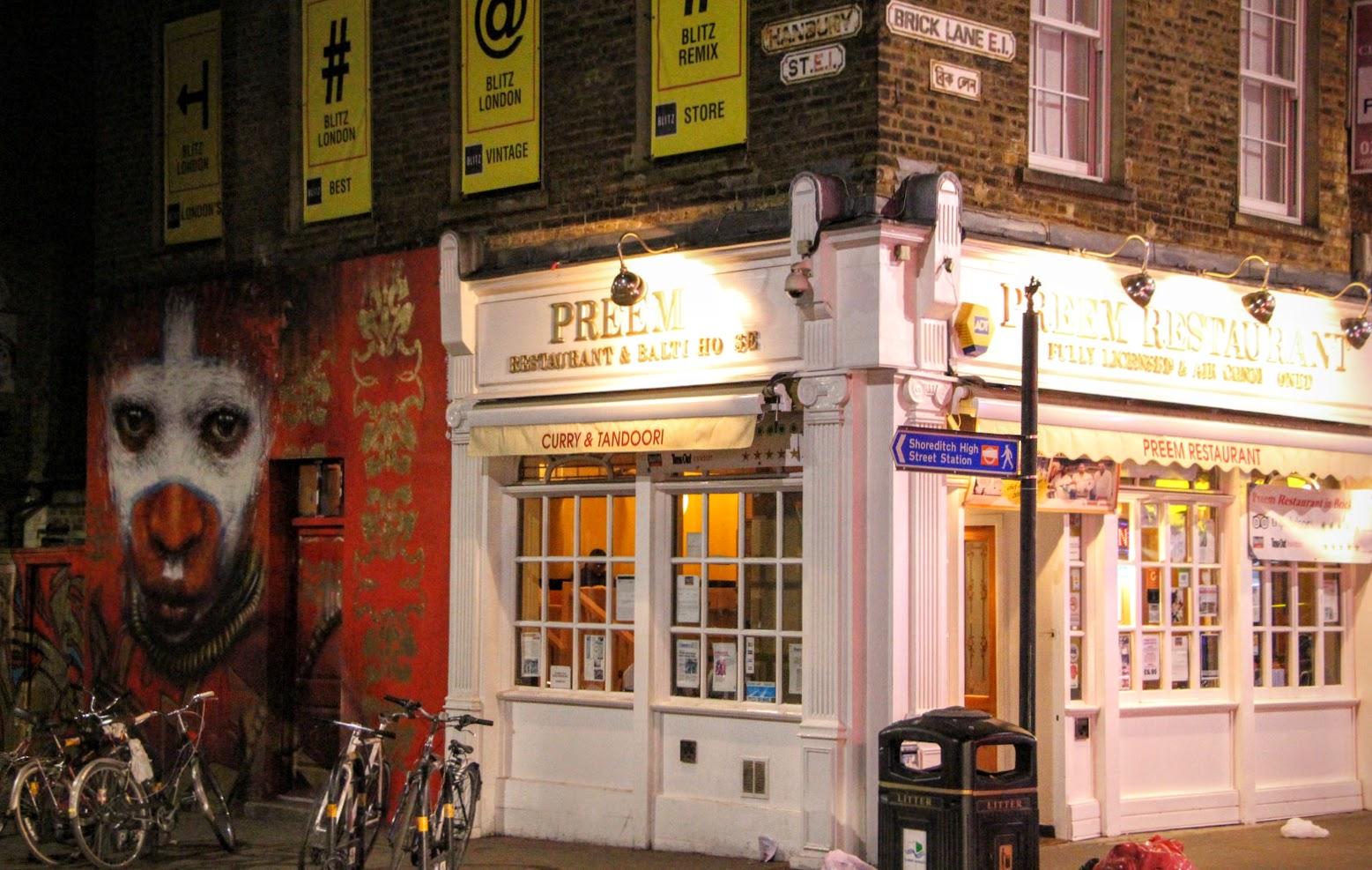 Night Bike London 3