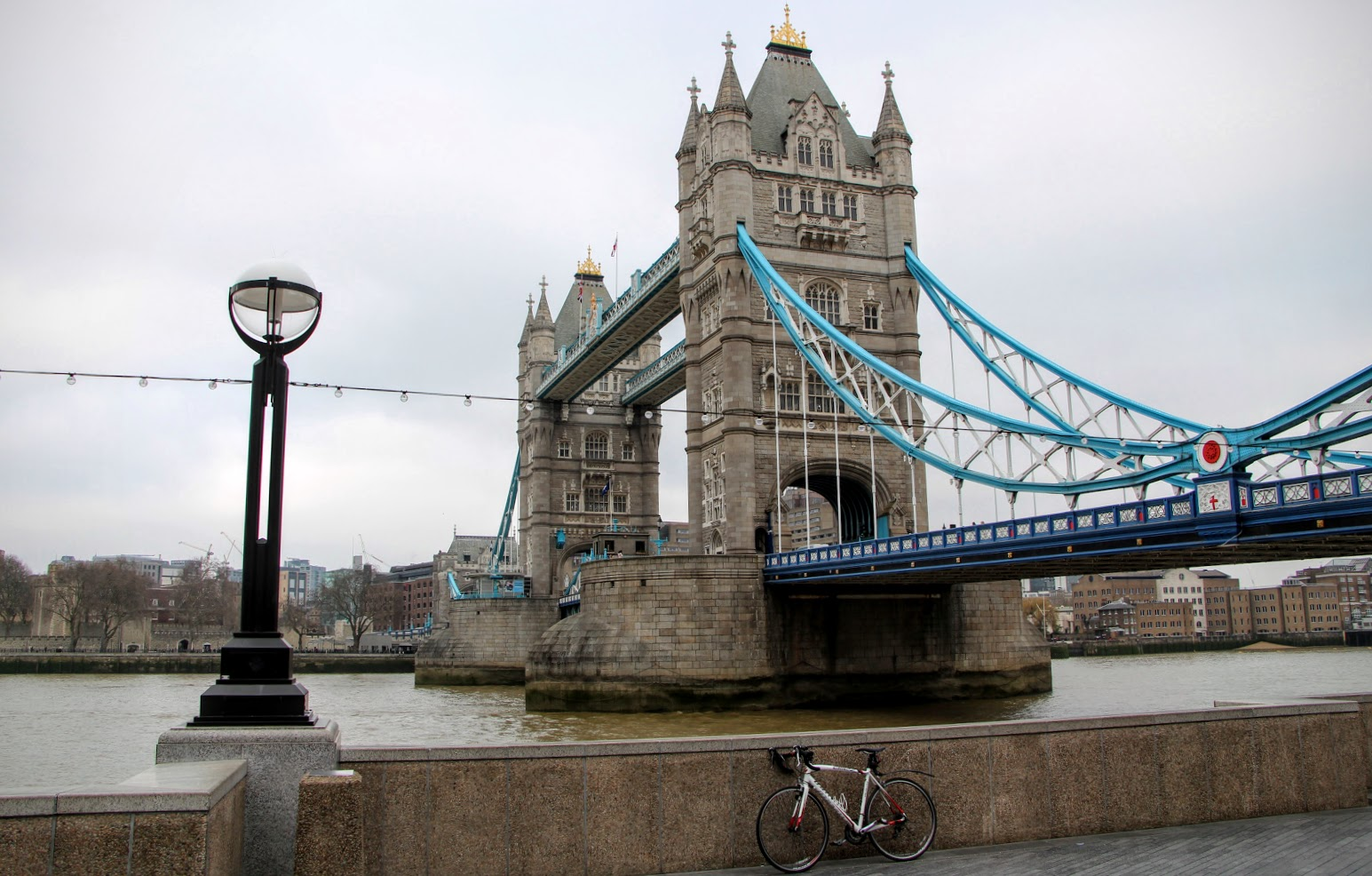 Thames Cycle Path 11