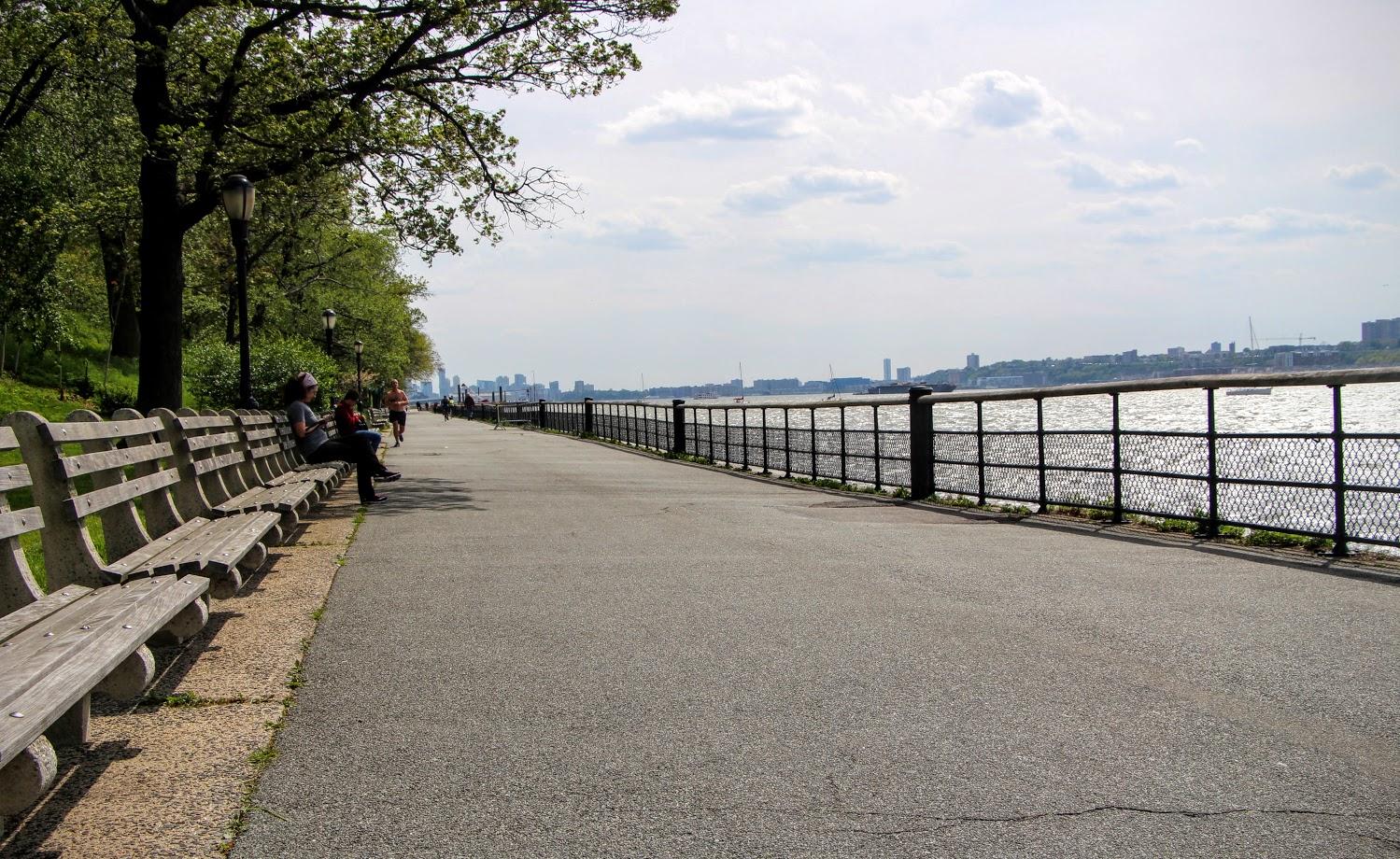 Hudson-River-Greenway-9