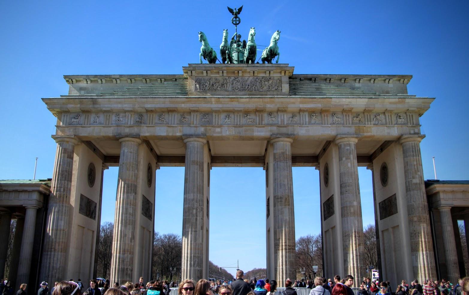 Major Berlin