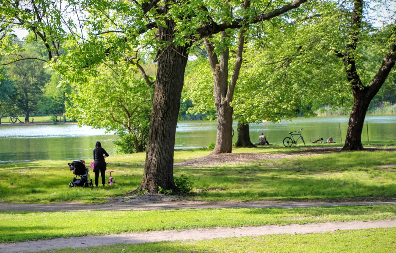 Prospect Park (Brooklyn) - Wikiwand  |Prospect Park Brooklyn