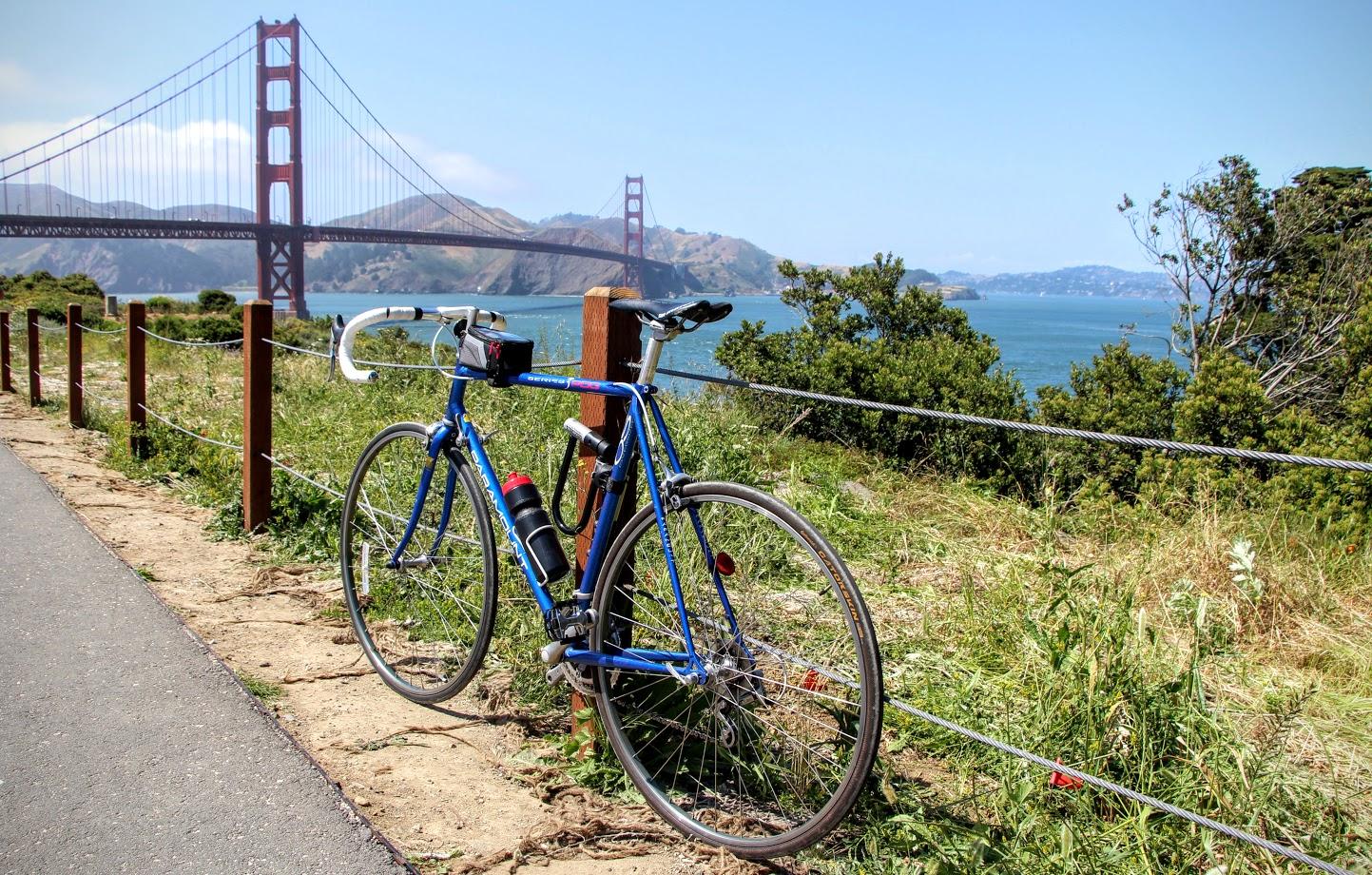 Golden Gate Bridge Tour An Unforgettable Bike Ride In San