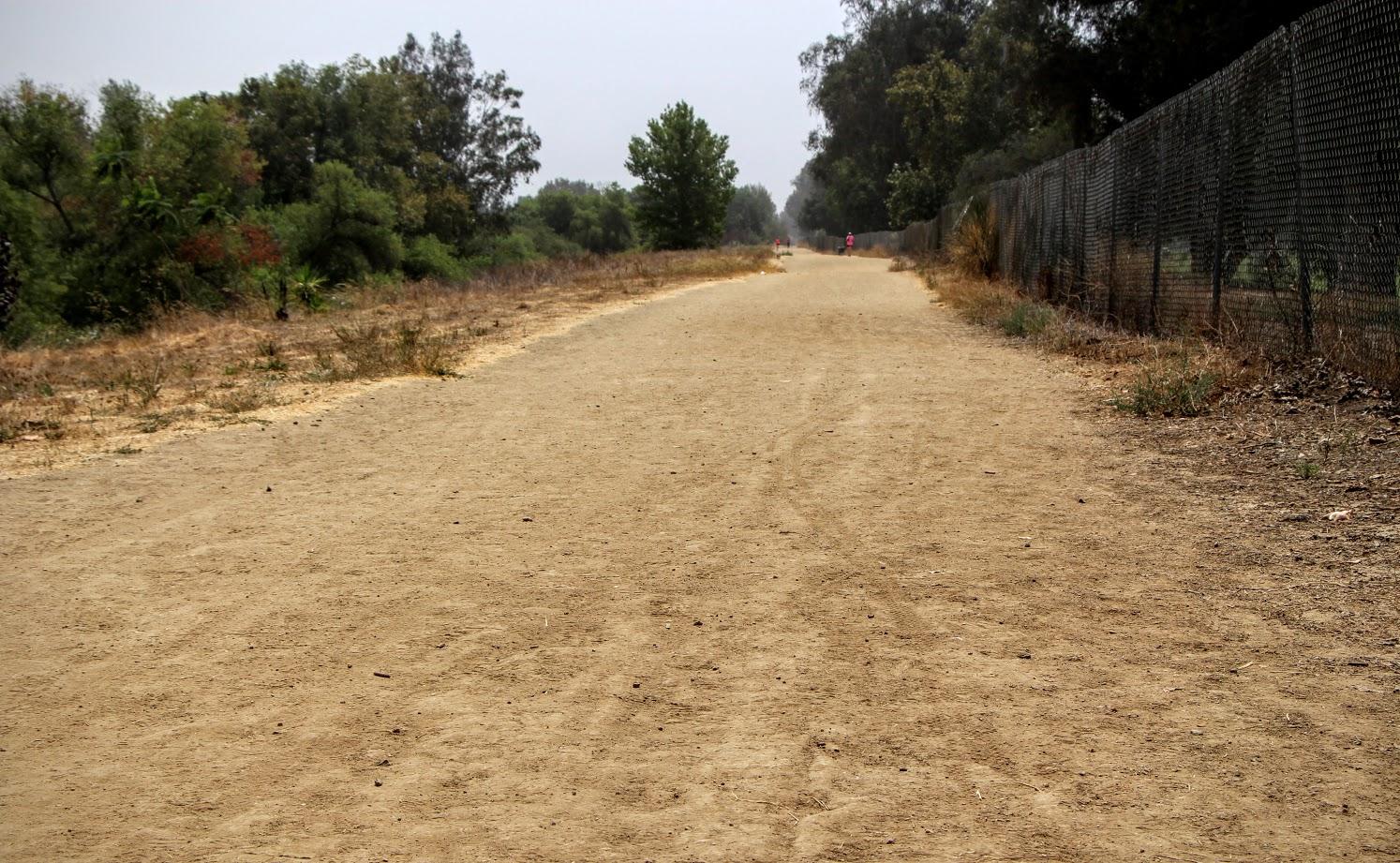 Lake Balboa Park An 8 Mile Bike Loop Around La S