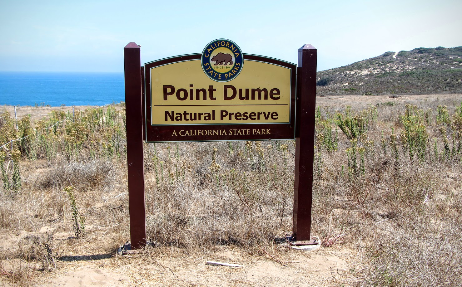 Point Dume: Biking The Legendary PCH From Santa Monica To Malibu