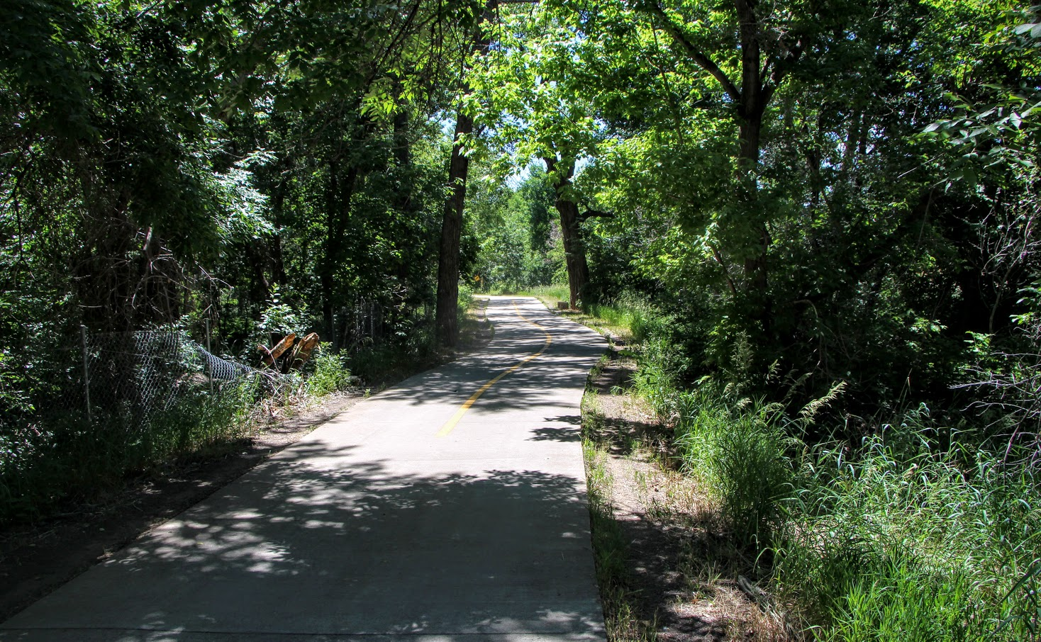ebfdebf9f98 Clear Creek Trail: The Must-Ride Bike Path From Denver To Golden