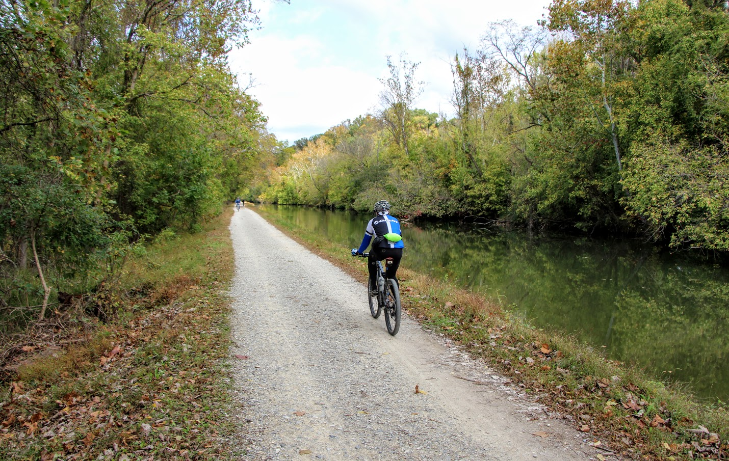 Rediscovering The Co Canal Washington Dcs Best Bike Trail